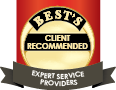 Best's Client Recommended Expert Service Providers