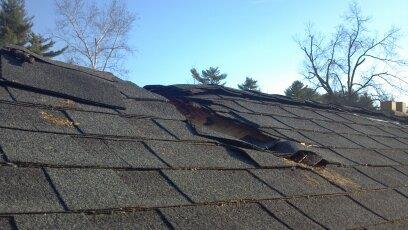 Defective Roof Shingles - New Jersey