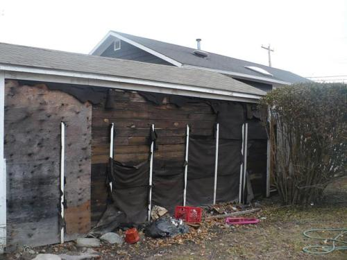 Storm Damage Evaluation in Connecticut